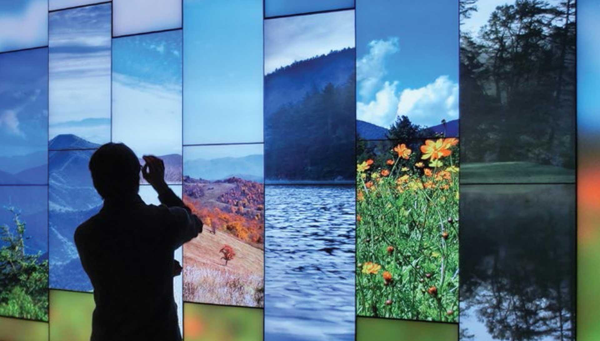 LCD Monitore