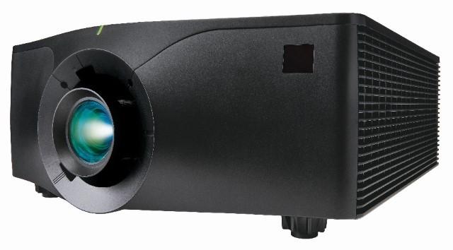 Christie GS-Serie 1-chip DLP Laser-Projektor DWU700-GS