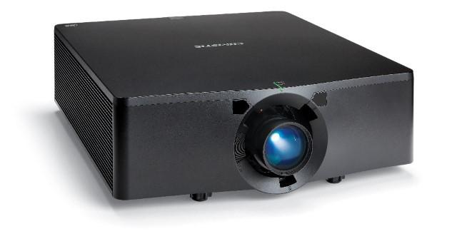 Christie HS-Serie 1-chip DLP Laser-Projektor D13HD-H