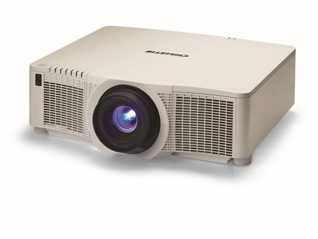 Christie Q-Serie 1-chip DLP Projektor DWU951-Q