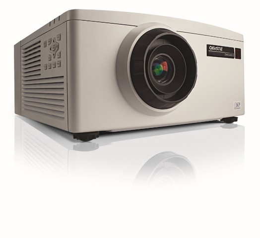 Christie G-Serie 1-chip DLP Projektor DWU600-G