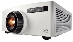 Christie GS-Serie 1-chip DLP Laser-Projektor DWU630-GS