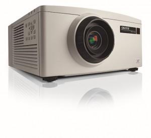 Christie G-Serie 1-chip DLP Projektor DHD600-G